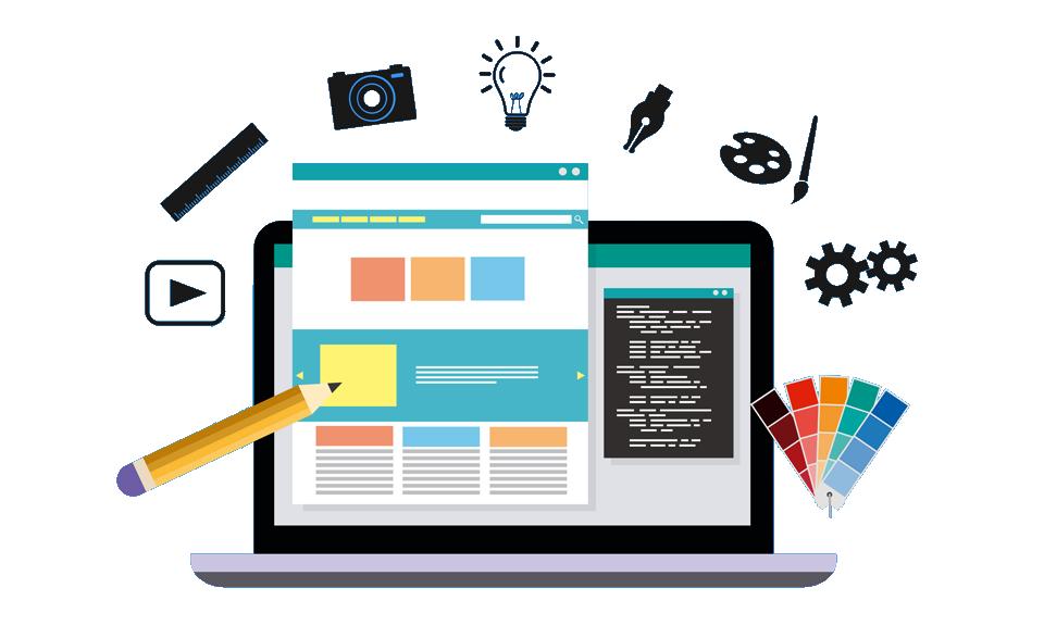 Best Website Design Services In Hyderabad Static Website Design Responsive Website Design Services In Hyderabad